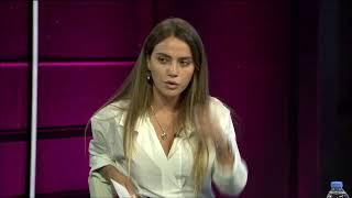 #Çocuk dizisinin Şule ve Akça'sı Ceyda Ateş ve Merve Çağıran canlı yayında...