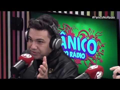 MARCO FELICIANO NO PÂNICO NO RÁDIO  (COMPLETO)