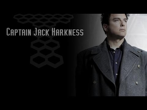 Cpt. Jack Harkness {Theme} (1 Hour) [Doctor Who]