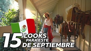 Musica para el 15 de septiembre mexicana