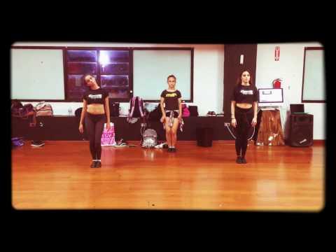 Dance UP Studio  Coreografía Comercial