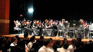 Lady Gaga School Cluster Orchestra