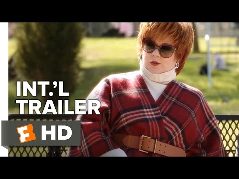 The Boss International TRAILER 1 (2016) - Peter Dinklage, Melissa McCarthy Comedy HD