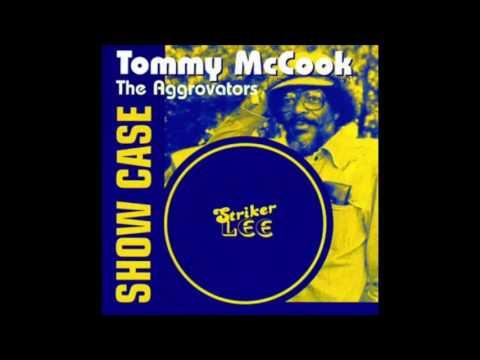 Flashback: Tommy McCook  The Aggrovators - Showcase (Full Album)