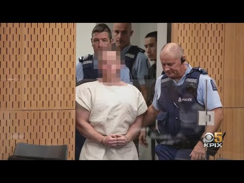 New Zealand Mosque Massacre Suspect Who Live-Streamed Attack Charged With Murder