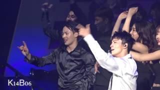 Video 170805 Super Junior D&E - I Wanna Dance  + Oppa Oppa + Saturday Night - SMTOWN Special Stage in HK download MP3, 3GP, MP4, WEBM, AVI, FLV Desember 2017