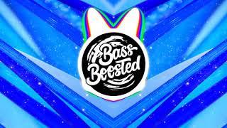 BEATSMASH &amp Phaedon - Undisputed [Bass Boosted]