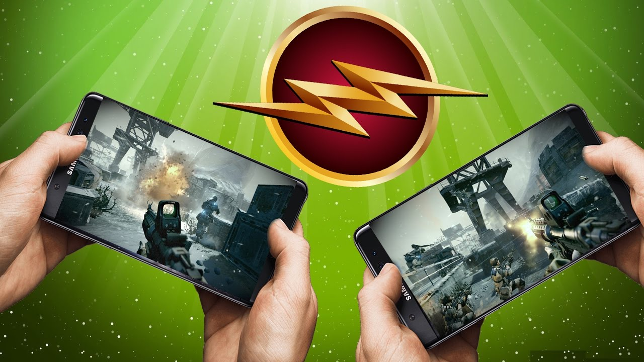 Epicos Juegos Multijugador Android Local Y Online