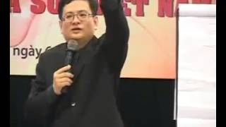 5 Bước Tự Lên Tinh Thần - Diễn giả Quách Tuấn Khanh