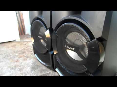 Sony - X3D BumBum Granada