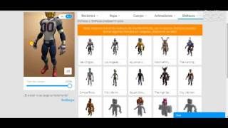 HOW TO GET TWO FREE NFL RTHRO PACKAGES Roblox