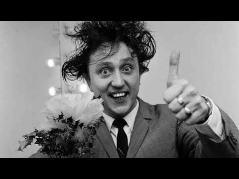 NEVER SEEN 45 Mins Backstage Ken Dodd TV - 1 Million Laughs & Standing Ovations EXCLUSIVE HD VIDEO