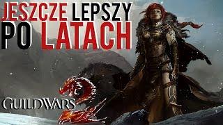 GUILD WARS 2 - MMORPG KTÓRY ZYSKAŁ PO LATACH