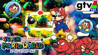 Super Mario World: A 30th Anniversary Retrospective