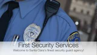 Santa Clara Security Guards   Private Business & Residential Security Service