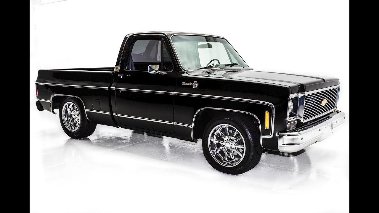 small resolution of 1978 chevrolet pickup