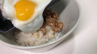 낫또 간단하고 맛있게 먹는 법 | 낫또 비빔밥 만들기 …