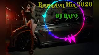 Reggaton mix 2020 🎧 Dj Rafo 🎧