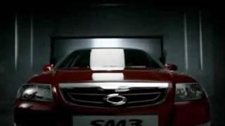 Renault samsung new SM3(4)