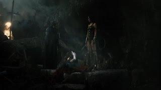 Batman V Superman  Ultimate Edition TRINITY VS Doomsday clip4