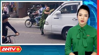 An ninh 24h hôm nay | Tin tức Việt Nam 24h | Tin nóng an ninh mới nhất ngày 16/10/2018 | ANTV