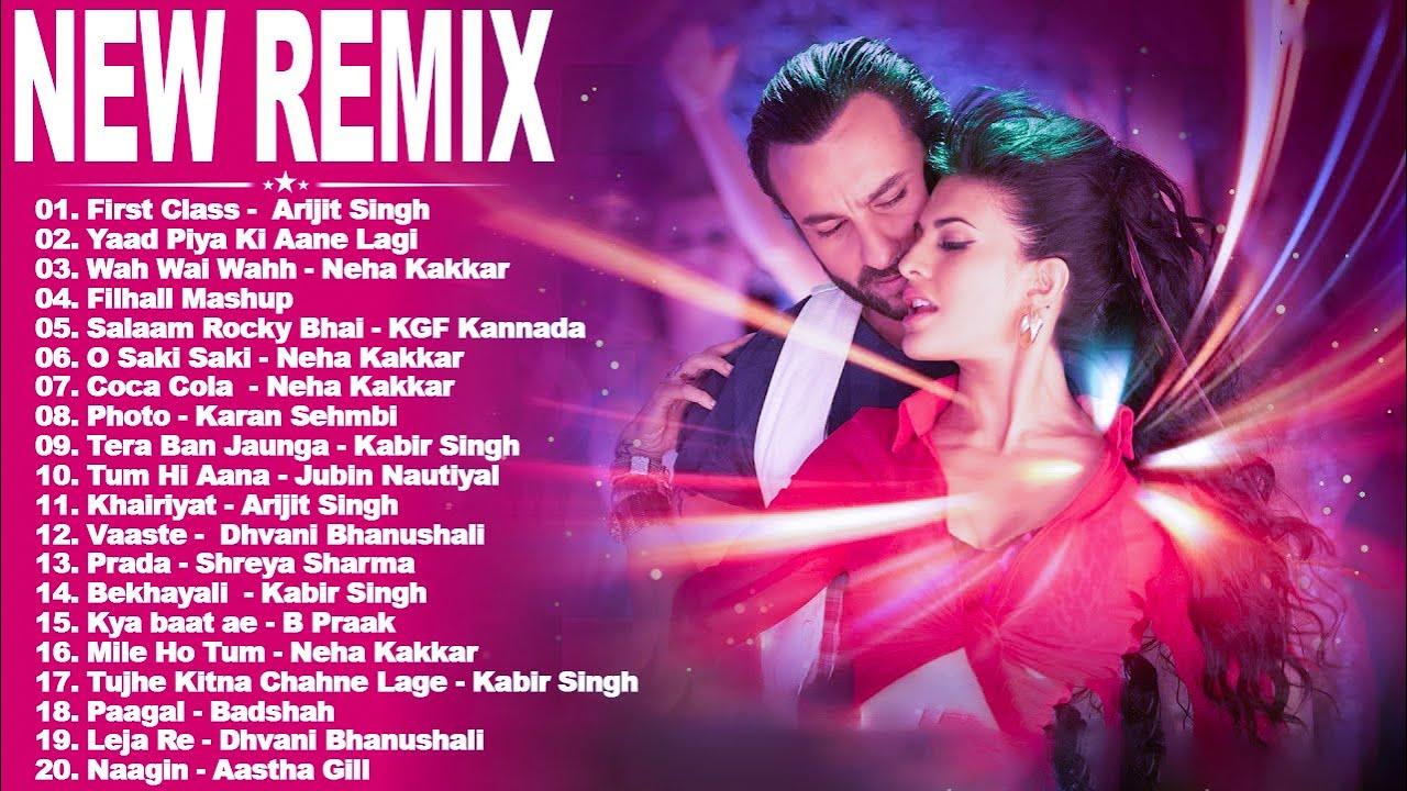 Latest Bollywood DJ Non-Stop Remix 2020 \ Neha Kakkar_Guru Randhawa Best HINDI DJ MASHUP SONG 2020