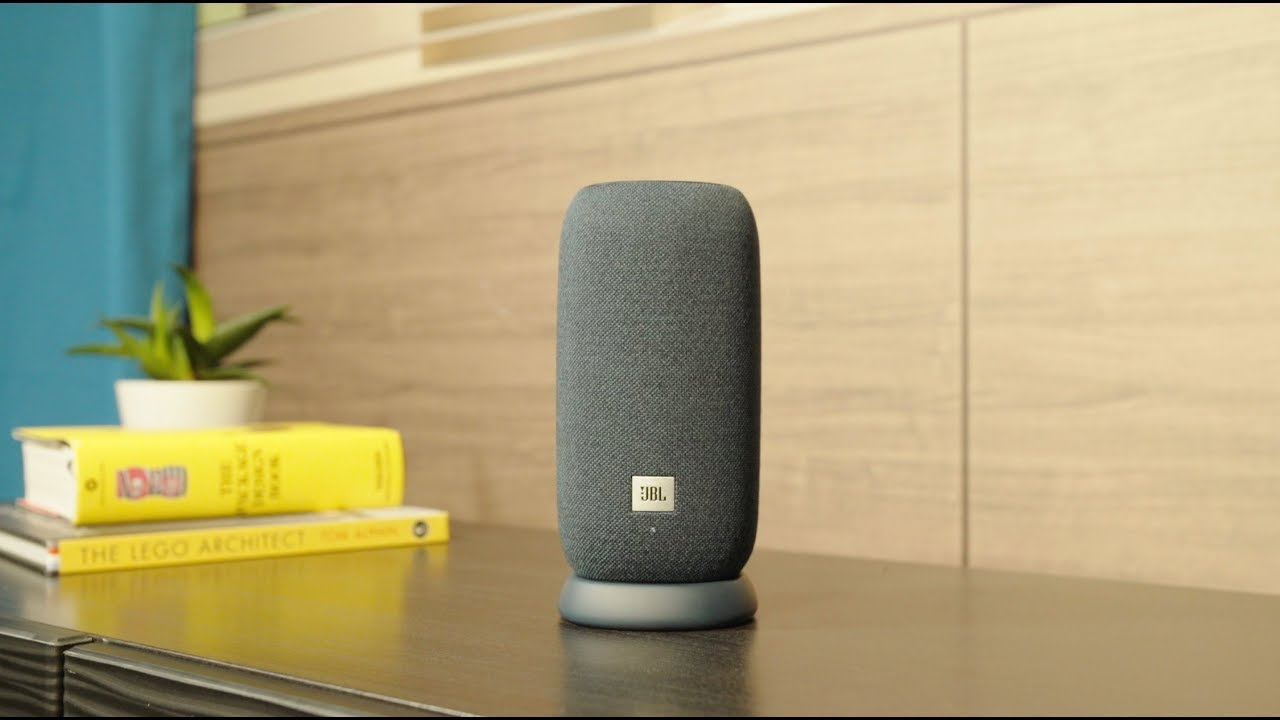 JBL Link Music & Portable | IFA 2019