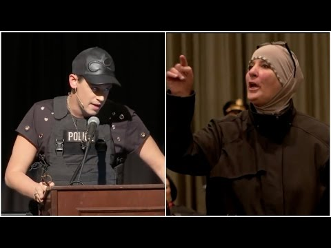 Muslims Go Bananas When Milo Speaks Out Against Islamic Extremism