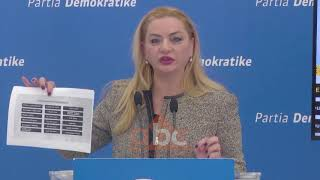 Vokshi: Rama mashtroi serish studentet | ABC News Albania