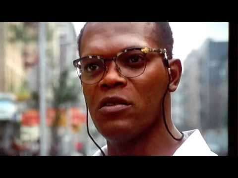 Die Hard with a Vengeance Harlem