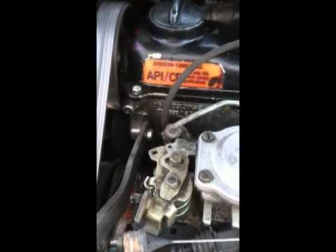 vw turbo diesel