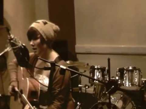 Blackbird The Beatles Performed By Emm Bond Youtube
