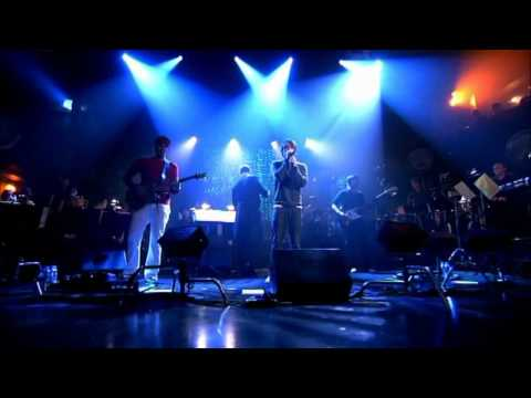 Hoobastank - The Reason (Live at La Cigale)【HD】【HQ】