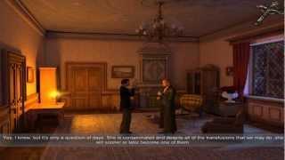 Dracula Origin HD Pt. 3 Finding Dracula (walkthrough)