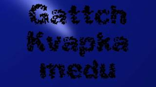 Kvapka medu - Gattch