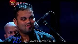 Sihinayaki Re | සිහිනයකි රෑ | 2020-09-13 | Manjula & Shanaika , Jagath Naththandiya Thumbnail