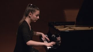 F.Chopin - Polonaise in F sharp minor, Op 44 - Pau