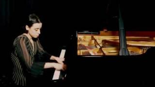 Schönberg - Fünf Klavierstücke, Op.23 - 1. Sehr langsam