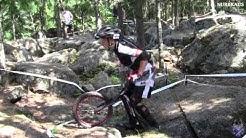 Bike Trial SM @ Sulkavuori Tampere - 1