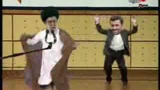 "comedy ""jashne hastei"" nuclear celebration by mollas"