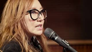 Tori Amos - Reindeer King (Live on The Current)