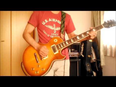 Photograph - Def Leppard (Guitar Cover)