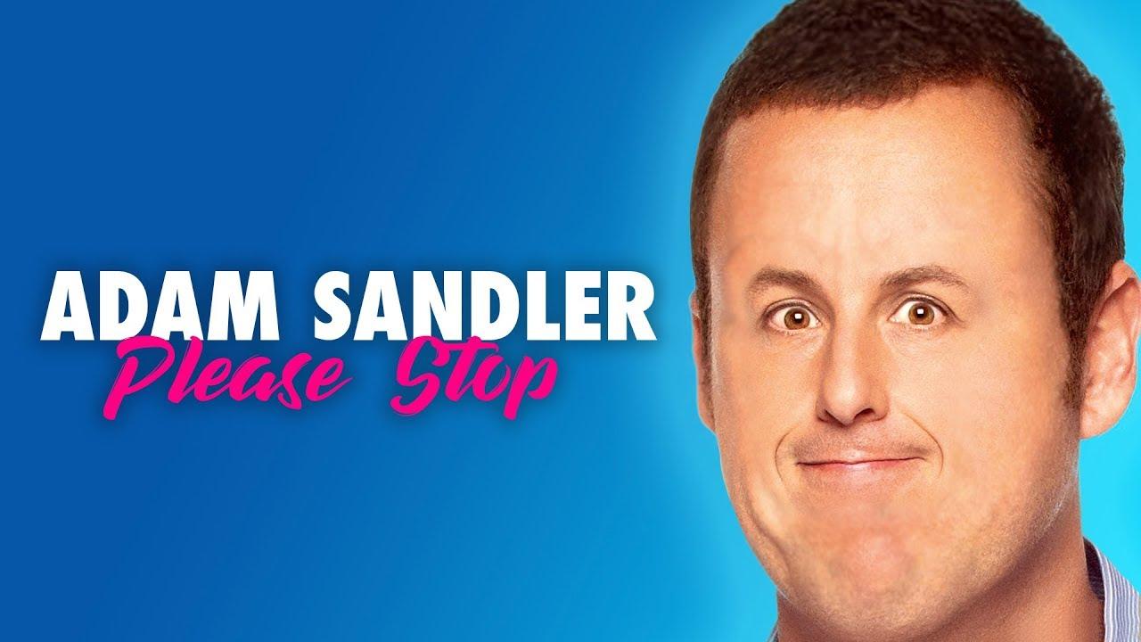 Every Adam Sandler Movie Ranked - YouTube