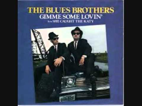 Gimme Some Lovin' (The Blues Brothers) Soundtrack
