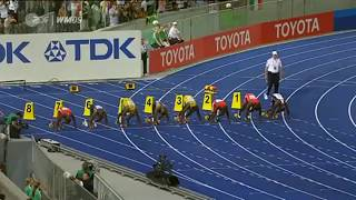 "Track & Field - Motivation / Inspiration - ""Challenge The Limits"""