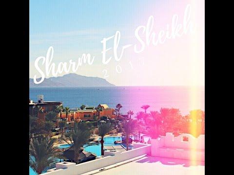 SHARM EL-SHEIKH 2017