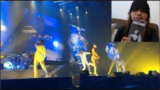 Ariana Grande | Dangerous Woman Tour 2017 Hong Kong