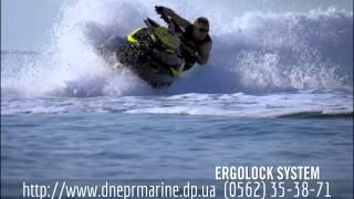 Видео-обзор гидроциклов Sea-Doo 2013 семейства Musclecraft