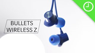 OnePlus Bullets Wireless Z review