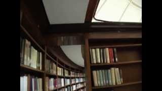 An Acoustic Solution For The Picton Reading Room At Liverpool Central Library